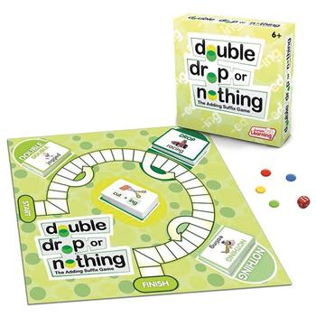 Double Drop Or Nothing, Age 3+, Each