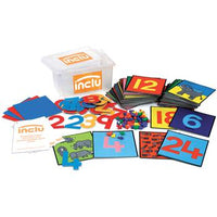 Numeracy Resources, Numeracy Discovery Set
