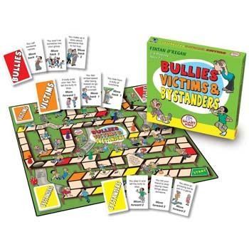 Board Games, Bullies, Victims And Bystanders, Each