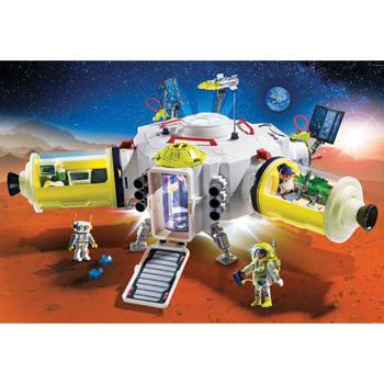 Playmobil(R) Mars Station, Set