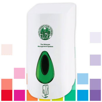 Hand Soap Dispenser, Foam Pouch Soap Dispenser, Each