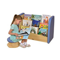 Safespace Series, Bookcase