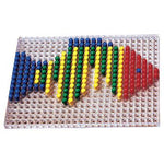 Mosaicoloredo, Activity Set, Age 3+, Set