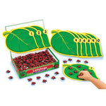 Ladybird Counting Box, Age 3+, Set