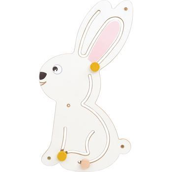 Wall Mounted Sensory Panels, Bunny, Each