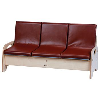 Millhouse Home Zone, 3 Seat Sofa