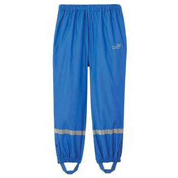 Premium Over Trousers, Royal Blue