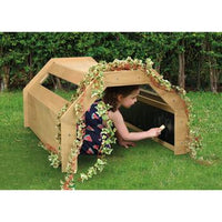 Duraplay Outdoor Range, Outdoor Tunnel, Each
