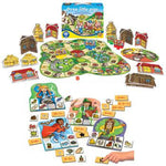 Counting Games, Three Little Pigs + Magic Maths, Pack of 2