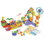 Early Construction Sets, Gears Bumper Set, Age 4+, Set of 400+ Pieces
