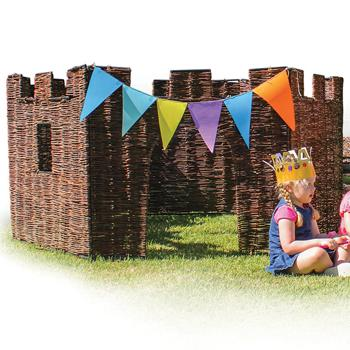 Wicker Range, Large Castle, Each