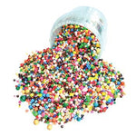Beads, Assorted In A Bucket, Bucket of 3kg