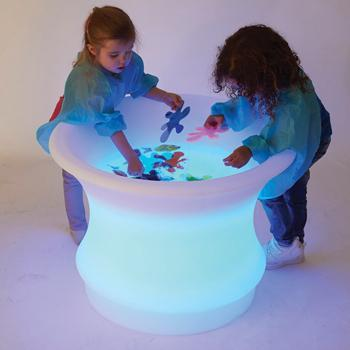Sensory Mood Water Table, Each