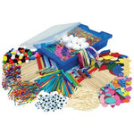 Bumper Craft Tray, Class Pack