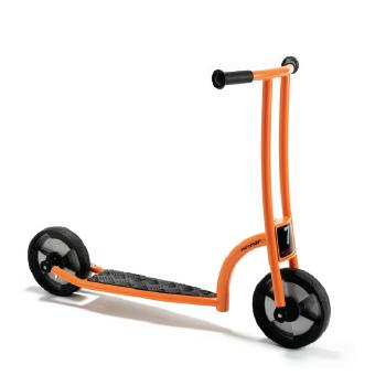 Children's Play Vehicles, Profile, Circleline Range, Scooter, Age 3-5, Each