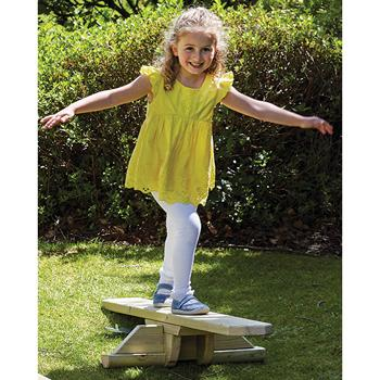 Millhouse Outdoor Balance See Saw, Each