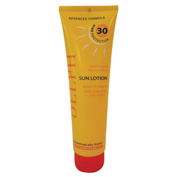 Sun Lotion, Factor 30, 150ml