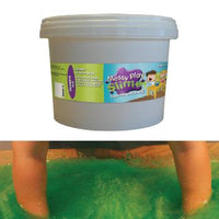 Sand and Water Play, Gelli Baff Slime, Tub of 750g
