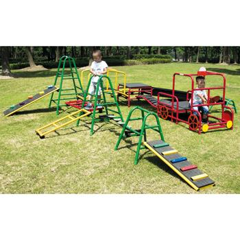 Play Gym, Complete Set, Age 3-11, Set