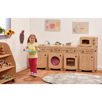 Playscapes(TM) Home Zone, Stamford Kitchen