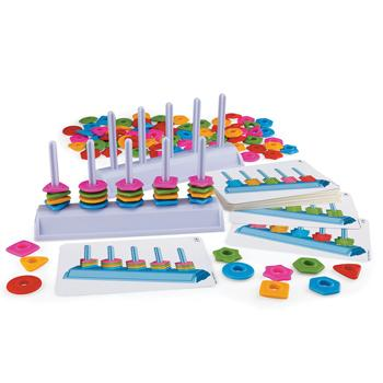 Abacus Starter Kit, Age 3+, Set