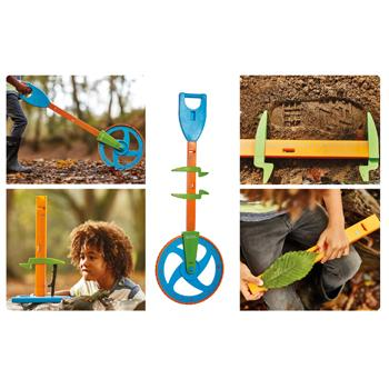 5 In 1 Outdoor Measure, Set