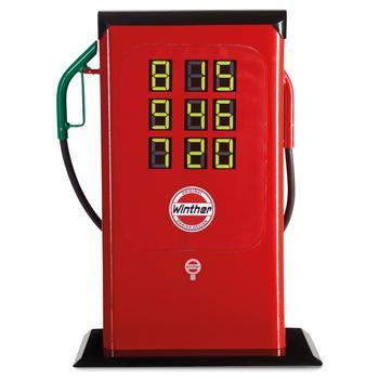Petrol Pump, Age 3+, Each
