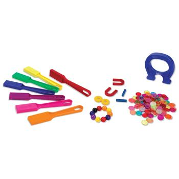 Magnetism Kits, Primary Magnet Set