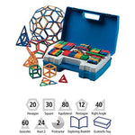 Polydron, Frameworks Geometry Set