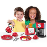 Toy Morphy Richards Kitchen Set, Age 3+, Set