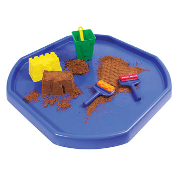 Tuff Trays, Blue Tray, Each