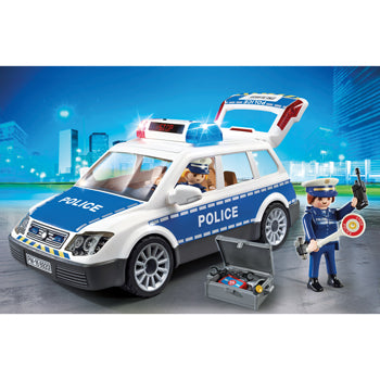 Playmobil(R) Police Car, Set