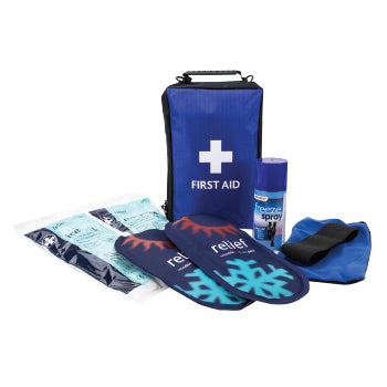 School Cold Therapy Kit