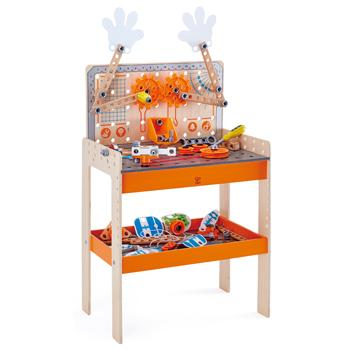 Scientific Workbenches, Deluxe, Set