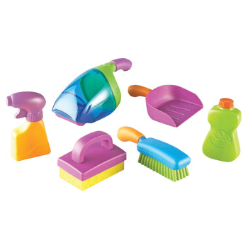 Role Play, New Sprouts Clean It, Age 2+, Set