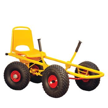 Play Vehicles Rabo, Moon Car, Age 4-10, Each