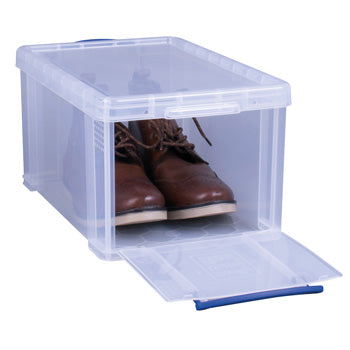 Really Useful Boxes, 14 litre, 395 x 255 x 210mm, Each