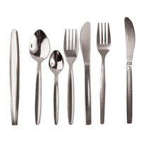 Cutlery, Stainless Steel Economy Range, Fork, Table, 195mm, Pack of 12