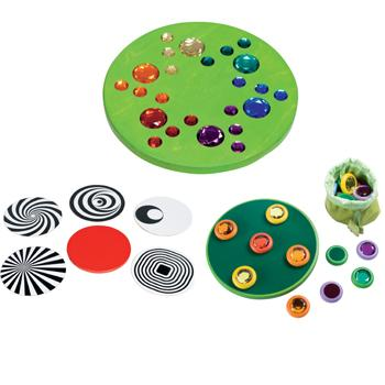 Spinners Set, Age 3+, Each