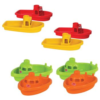Small Boat Set