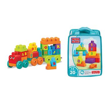 Nursery Toys, Learning Train & 123 Count Set, Ages 1-5, Set