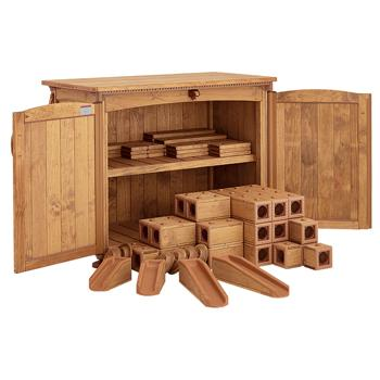 Outlast, Nursery Classic Set With Storage (W389)