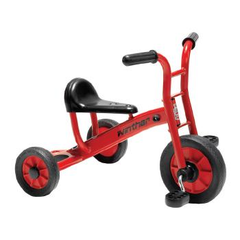 Children's Play Vehicles, Profile, Viking Range, Tricycles, Age 3-6, Pair