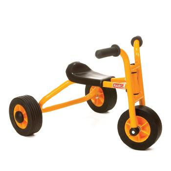 Play Vehicles Rabo, Walking Trike, Age 1-4