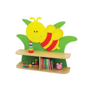 Classroom Storage, Bee, Each