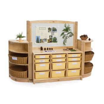 Children's Furniture, Display Units, Display & Discovery (F939)