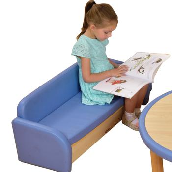 Safespace Series, Toddler 2 Seat Sofa