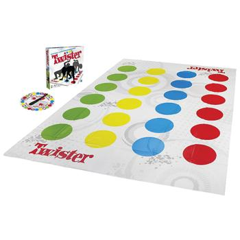 Twister, Age 6+, Each