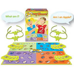 Games, Say My Name(TM), Age 4-7, Each