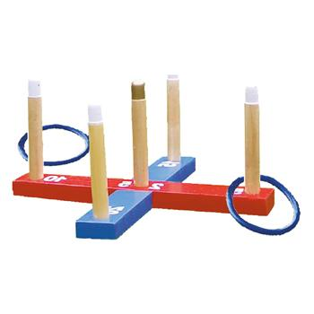 Ring Toss Game, Set